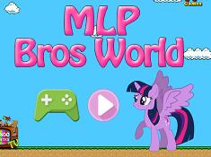MLP Bros World