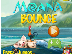 Moana Bounce