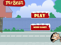 Mr Bean Bubble