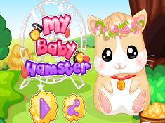 My Baby Hamster