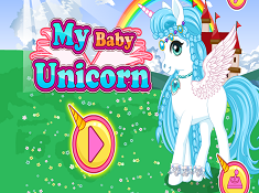 My Little Baby Unicorn