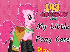 My Little Pony Care