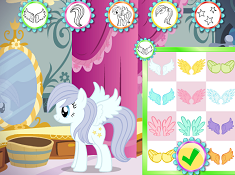 My Little Pony Pegasus Creator