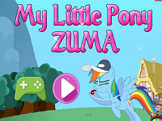 My Little Pony Zuma
