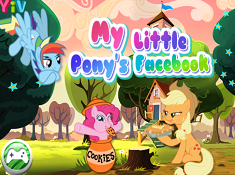 My Little Ponys Facebook