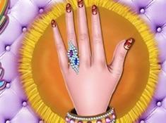 Nail art Factory