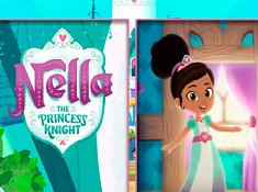 Nella the Princess Knight Memory