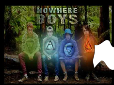 Nowhere Boys Puzzle