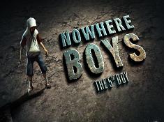 Nowhere Boys The 5th Boys