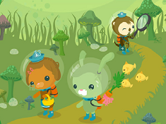 Octonauts Hidden Numbers
