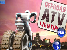 Off Road ATV Lighting