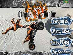 Offroad ATV Thunder