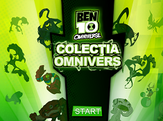 Omniverse Collection