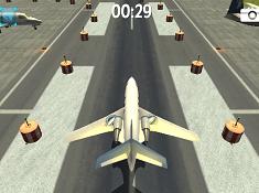 Park It 3D Airplanes