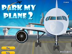 Park My Plane 2
