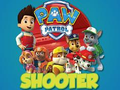 Paw Patrol Shooter