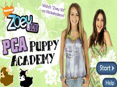 PCA Puppy Academy
