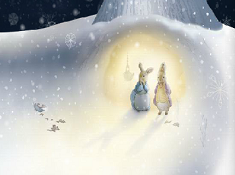 Peter Rabbit A Winters Tale