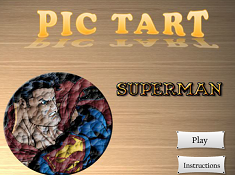 Pic Tart Superman