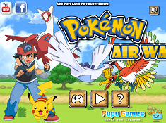 Pokemon Air War