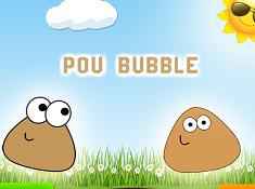 Pou Bubble