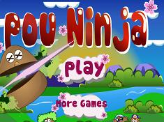 Pou Ninja