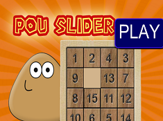 Pou Slider