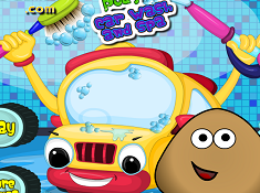 Pous Car Wash and Spa