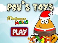 Pous Toys