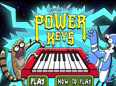 Power Keys
