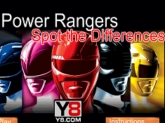 Power Rangers Sport The Differences