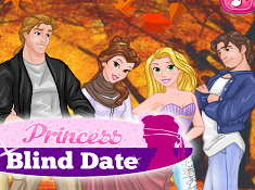 Princess Blind Date
