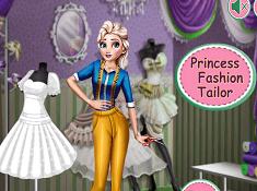 Princess Fashion Tailor