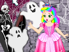 Princess Juliet Castle Escape 2 Ghost Castle