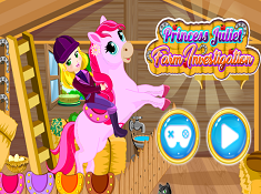 Princess Juliet Farm Investigation