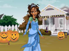 Princess or Zombie