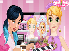 Princesses Beauty Blog