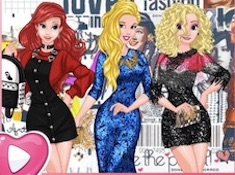 Princesses Bff Fashion Blog