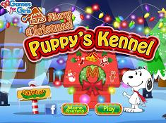 Puppys Kennel