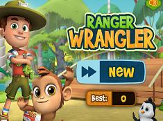 Ranger Wrangler