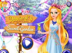 Rapunzels Secret Garden