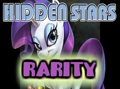 Rarity Hidden Stars