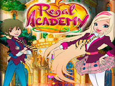 Regal Academy - Memory