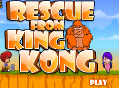Rescue From King Kong