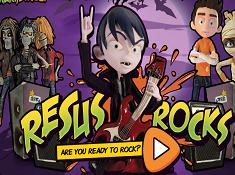 Resus Rocks