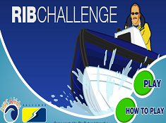 Rib Challenge