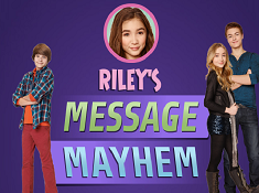 Rileys Message Mayhem