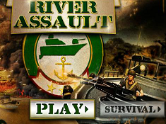 River Assault