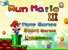 Run Mario 3