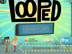 Running in Loops